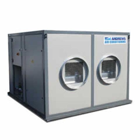 150 kW Air Handling unit - Fan Coil