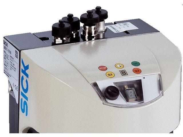 2D LiDAR sensors - LMS511-11100 Lite