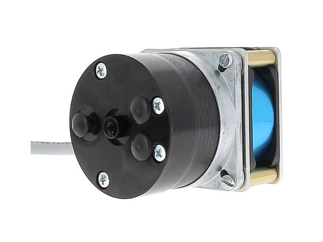 AC gear motor : KF65/ ASM24 (5.3W)  - Geared motors