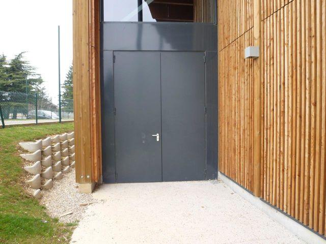 Acoustic Doors & Acoustic Doors | Contact APHONE + ACOUSTIQUE