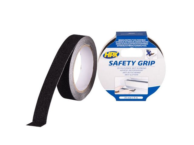 Adhesive tape - SAFETY GRIP