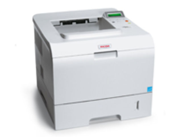 Ricoh Aficio SP 5100N Multifunction Drivers Windows