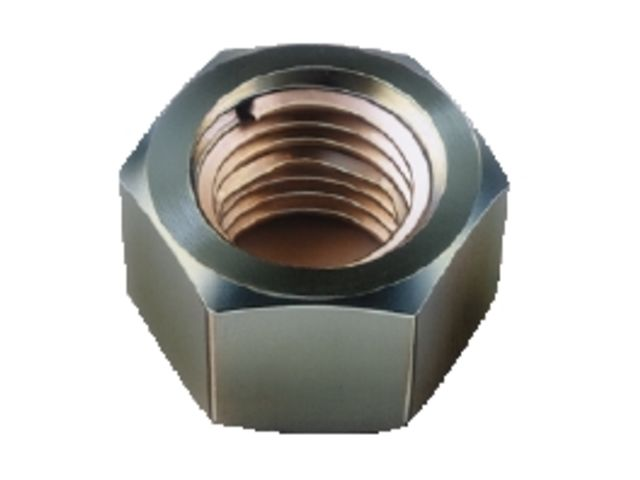 Self Locking Nut >> Simmonds Self Locking Nuts Contact Arconic Fastening Systems And Rings