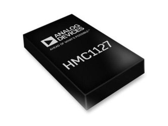 Amplifier : HMC1127