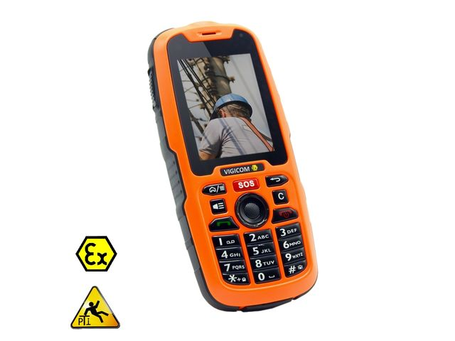 ATI-3620EX: GSM ATEX LWP (650€ excluding shipping)