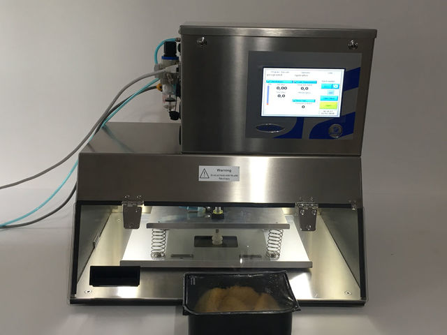 Automated O2/CO2 gas analyser without consumables : Oxylos O2 / CO2 - Anéolia
