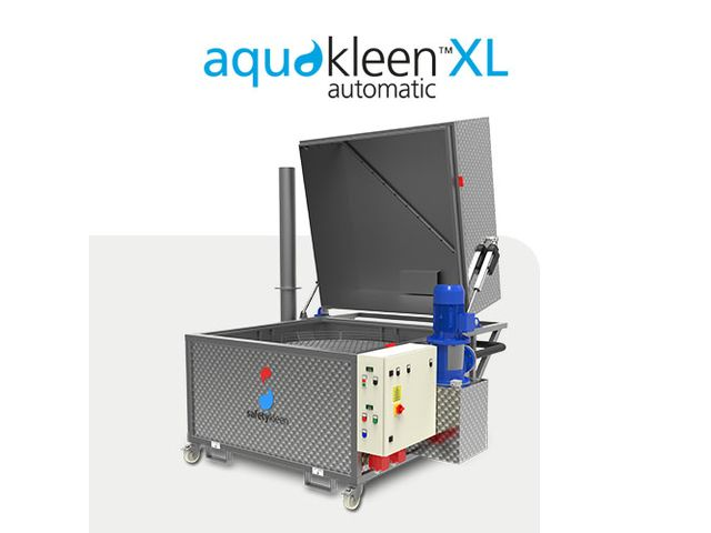 Machine de nettoyage automatique XL M320 - Safetykleen