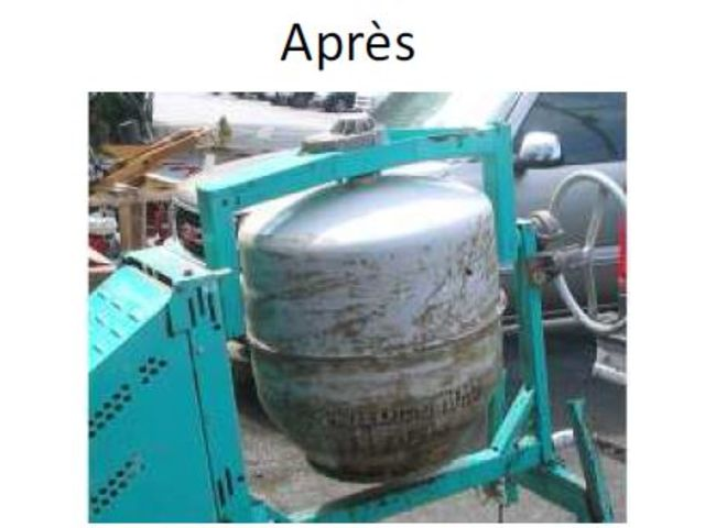 Biodegradable concrete cleaner/remover : DECAP BIO - product presented by EURODORTHZ PRODUCTION