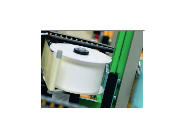Blank labels - Blank labels on a roll - WEBER MARKING SYSTEMS FRANCE S.A.S.