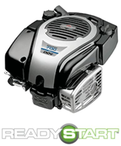 Motors, Converters - BRIGGS ET STRATTON. The 700 Series™ engine delivers