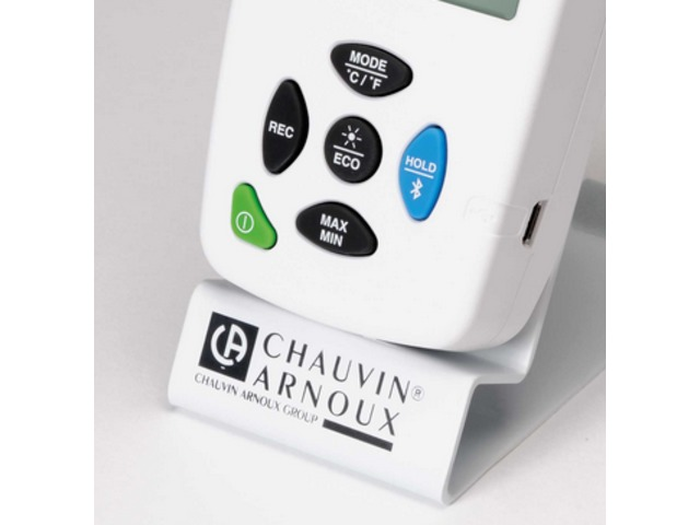 Quote C.A 1510, indoor air quality tester