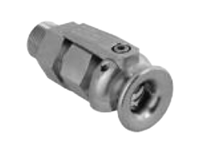 Cable glands for flameproof enclosure Ex d IIC