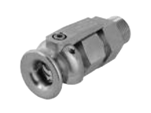 Cable glands for flameproof enclosure Ex d IIC - SES-STERLING SA
