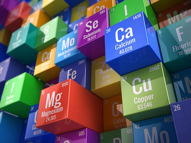 CALCIUM STEARATE L 155 Plastic