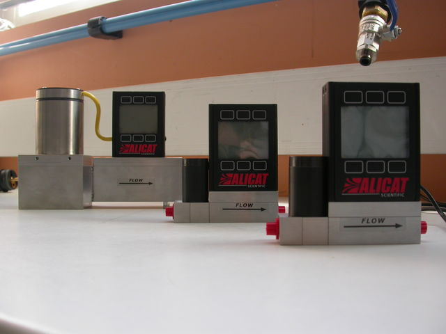 Calibration checking for your measuring devices - Metrology services