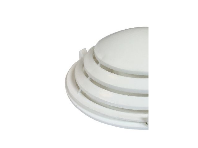 Circular ventilation clip - Express Shrink Wrapping