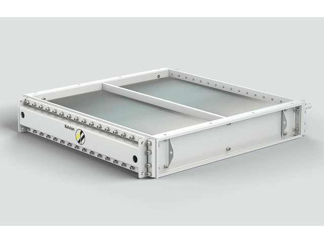 Closed circuit coolers - Kelvion Germany GmbH