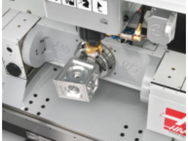 CNC Verticals : 5-Axis VMC VF-6/50TR
