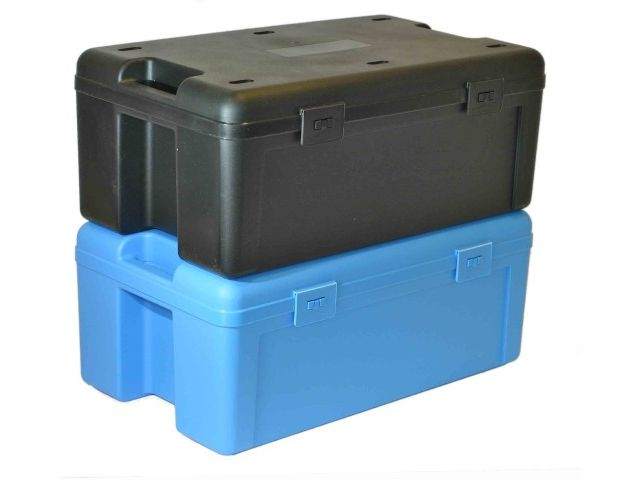 COMPACT CARRYING CASE B2 - Transport cases