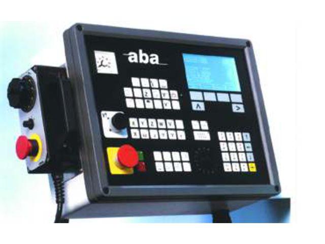 Computer numerical controls - Abamatic 1
