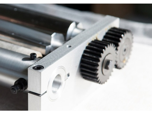 CONTINUOUS MECHANICAL ROTARY CUTTING - CERA ENGINEERING