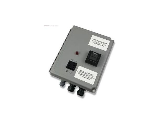 Quote Control Panels - for 1-Phase Heaters