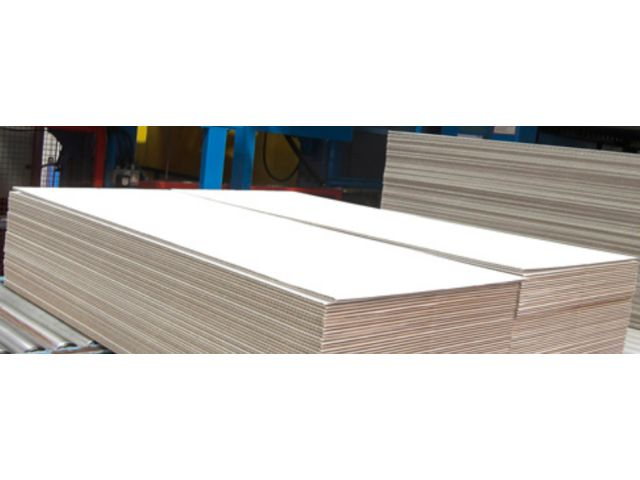 Conventional Corrugated Sheets
