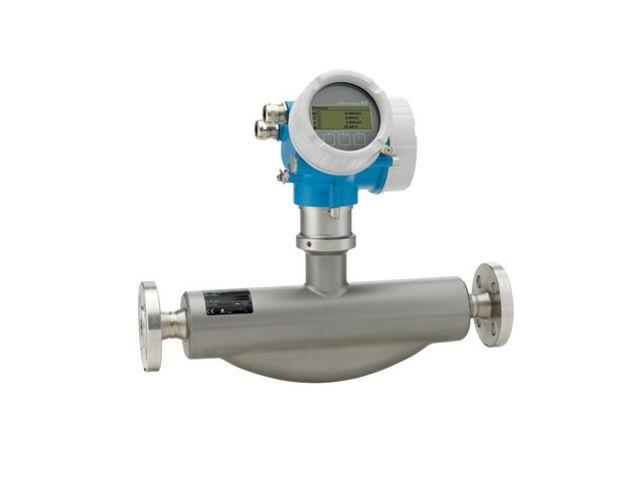 Coriolis flowmeter | Proline Promass F 200