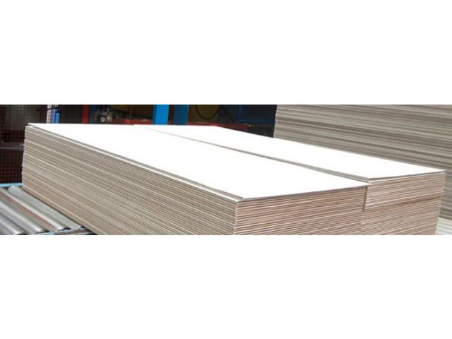 Quote Corrugated Sheet Board - Microflutes