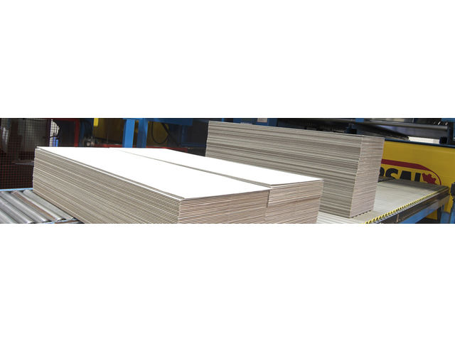 Corrugated Sheet Board - Retail Ready - DS SMITH PACKAGING FRANCE