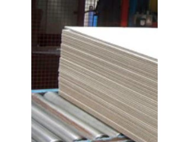 Corrugated Sheet Board - Retail Ready - Recycled paper