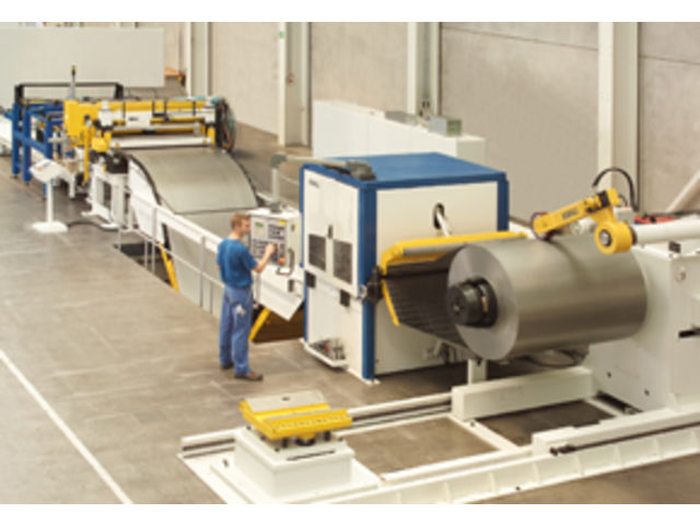 Purchase Production equipment