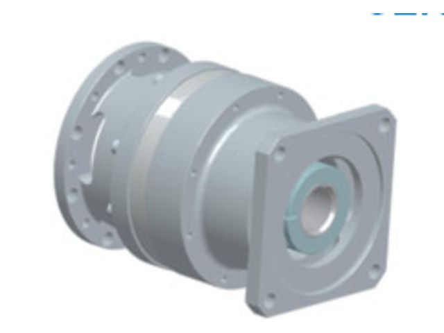Cycloidal style reducers CR serie