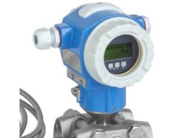 Differential pressure | Deltabar FMD78 - product presented by ENDRESS+HAUSER SAS