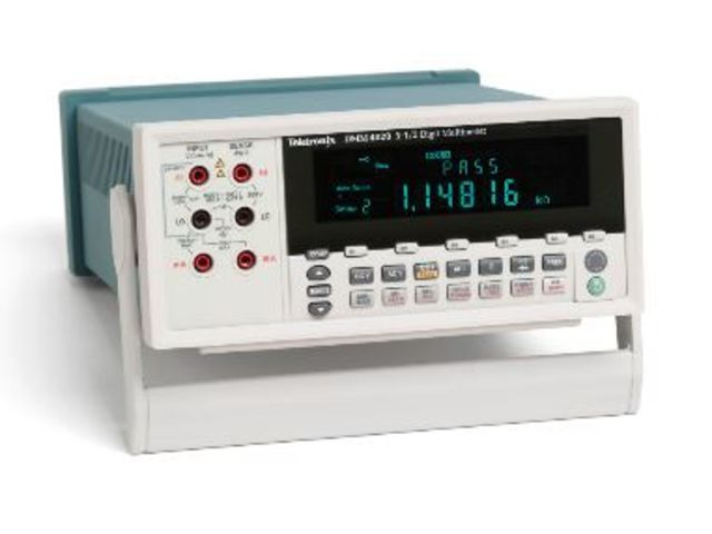 Digital multimeters datasheet - DMM4020 - Multimeters
