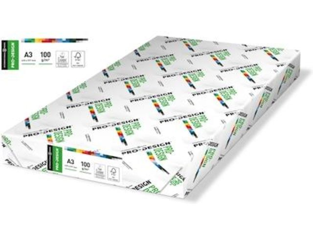 Digital Printing Papers : PRO-DESIGN® - INTERNATIONAL PAPER