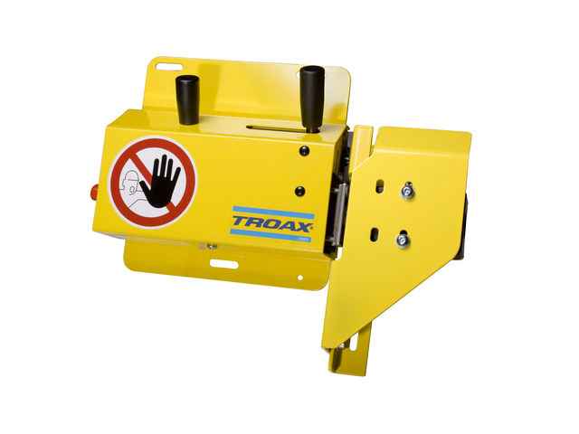 Doors Locks Safe Lock Contact Troax