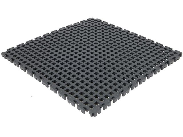 Quote Duckboard tile for heavy duty applications : STANDLINE®