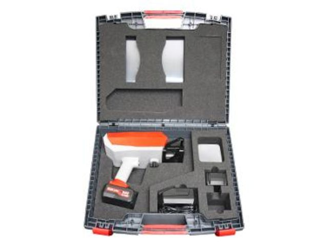 e-mark cordless marking - Turnkey Assembly System