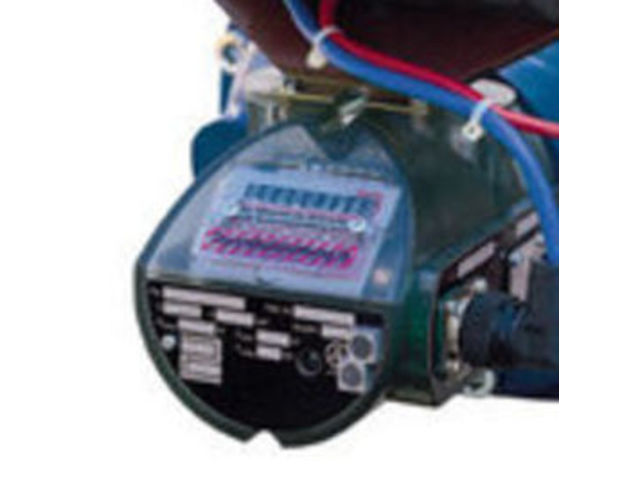 Quote Electronic compact volume converter : UNIGAS PTZ Compact