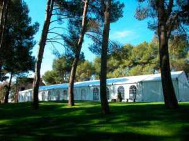 Event tents - Events and festivals