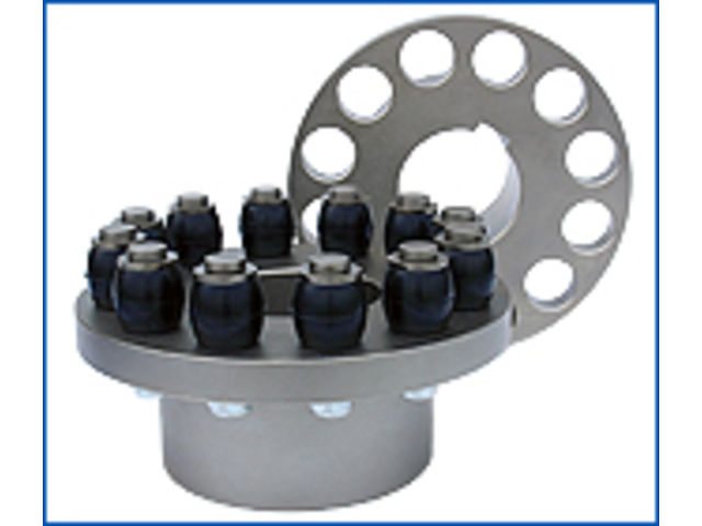 Flexible couplings : RUPEX