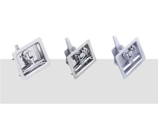Flush Cup T Handle Series Cam Latches Contact Southco