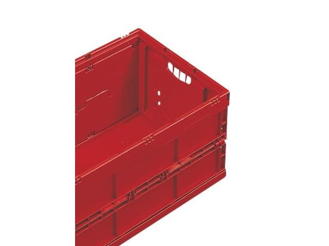 Quote Folding box : Falter 6432 red