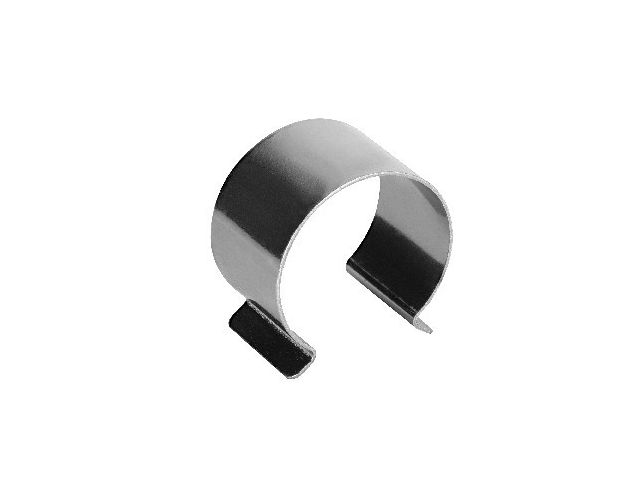 Galvanised steel clip - GUILBERT EXPRESS SAS