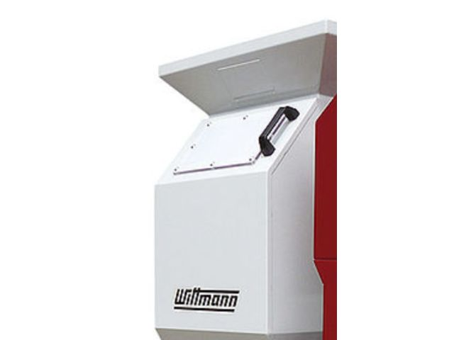 Granulator for installation on press machine - JUNIOR 2 Compact - Plastic grinder