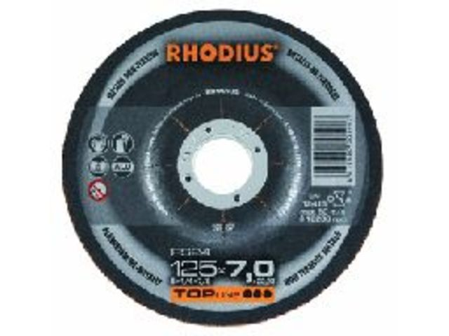 Grinding discs : RS24