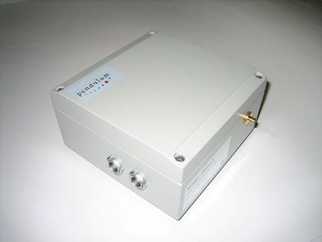 Gps Signal Generator : Gsg l gps signal generator contact pendulum instruments