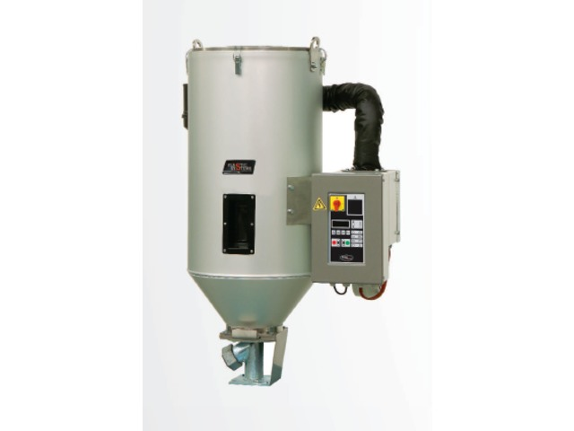 HAD Hot air dryers - product presented by MAT