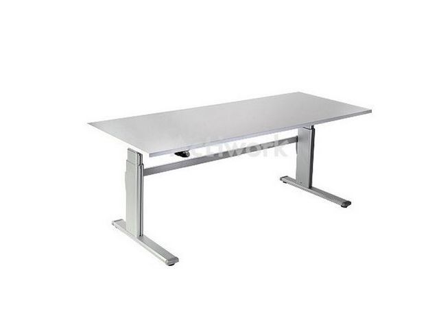 Height-adjustable workstation 80 kg StandSit